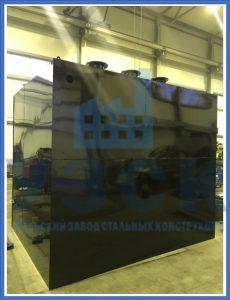 Бак по серии 5.904-43 А16В 101.000-08 для воды в Бресте