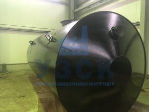 Емкость подземная дренажная ЕП 25-2400-2800-1 в Молодечно