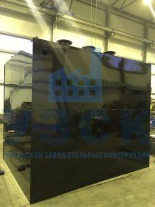 Бак по серии 5.904-43 А16В 101.000-08 для воды в Молодечно