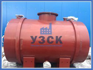 Резервуар для воды и спирта в Бресте