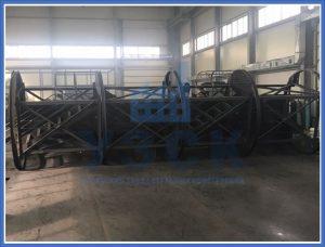 РВС резервуары производитель, завод в Бресте