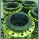 резиновые компенсаторы трубопроводов в Слуцке