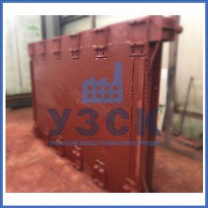 Купить вагонные весы ВД-50У на 200 тонн в Молодечно
