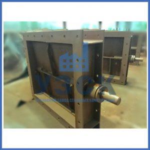 Купить клапаны ПГВУ полностью герметичные от завода производителя в Молодечно