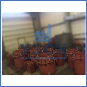 Купить сальниковые компенсаторы ТС-579, ТС-580, Т.1 в Молодечно